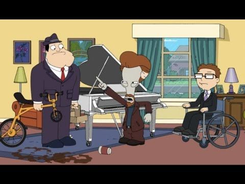 American dad episodes ♛ american dad episodes english ♛ new american dad