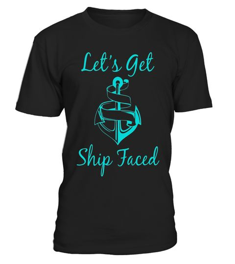 "# Funny Boat Shirts: Let's Get Ship Faced T-Shirt .  Special Offer, not available in shops      Comes in a variety of styles and colours      Buy yours now before it is too late!      Secured payment via Visa / Mastercard / Amex / PayPal      How to place an order            Choose the model from the drop-down menu      Click on ""Buy it now""      Choose the size and the quantity      Add your delivery address and bank details      And that's it!      Tags: Funny Boat Shirts: Lets Get Ship…"