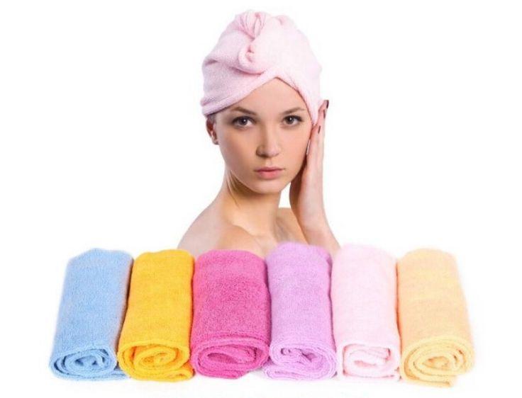 Бесплатная доставка Корейский Пн Кели магия сухие волосы крышка микрофибры сухие волосы шапочка супер абсорбент полотенце сухих волос #5007 Z3