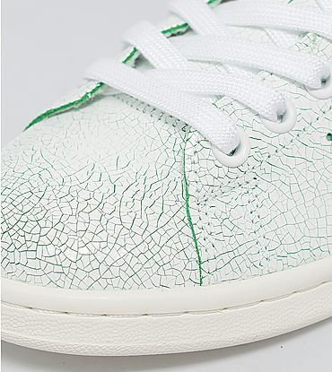adidas Originals Stan Smith Crack - find out more on our site. Find the  freshest in trainers and clothing online now.