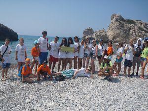 Кипр - удивительный мир красоты, гармонии и английского языка!