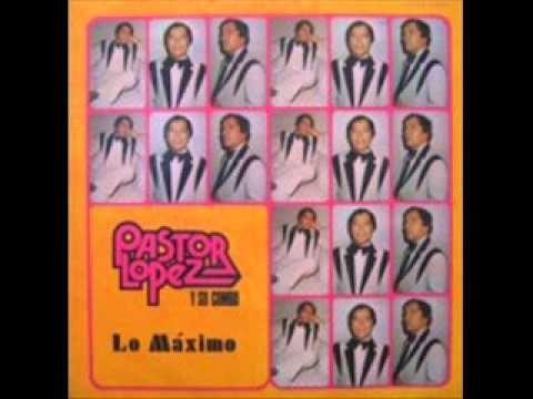 Es tu problema - Pastor Lopez - YouTube