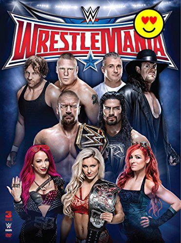 #bestdeals <p>WWE: #WrestleMania 32 (DVD)</p><p>WrestleMania is back and bigger than ever when Roman Reigns looks to dethrone Triple H to become the new WWE Worl...