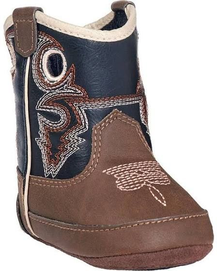 baby cowboy boots infant - 448×560