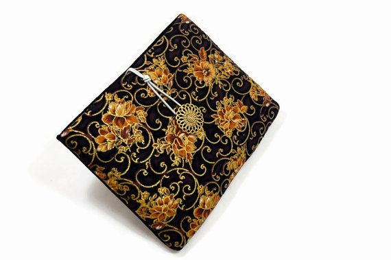Tablet Case iPad Mini Cover Floral Kindle von MyTabletCasePlace