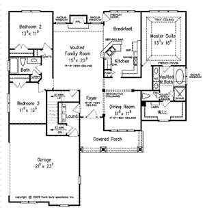 2000 sq ft house plans cost