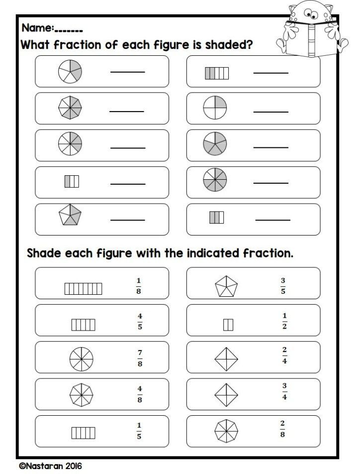 Fraction Worksheets For Grade 3 Equivalent Fraction Comparing And Freebie Number Line Act In 2021 Fraction Worksheets Fractions Worksheets Fractions Worksheets Grade 3