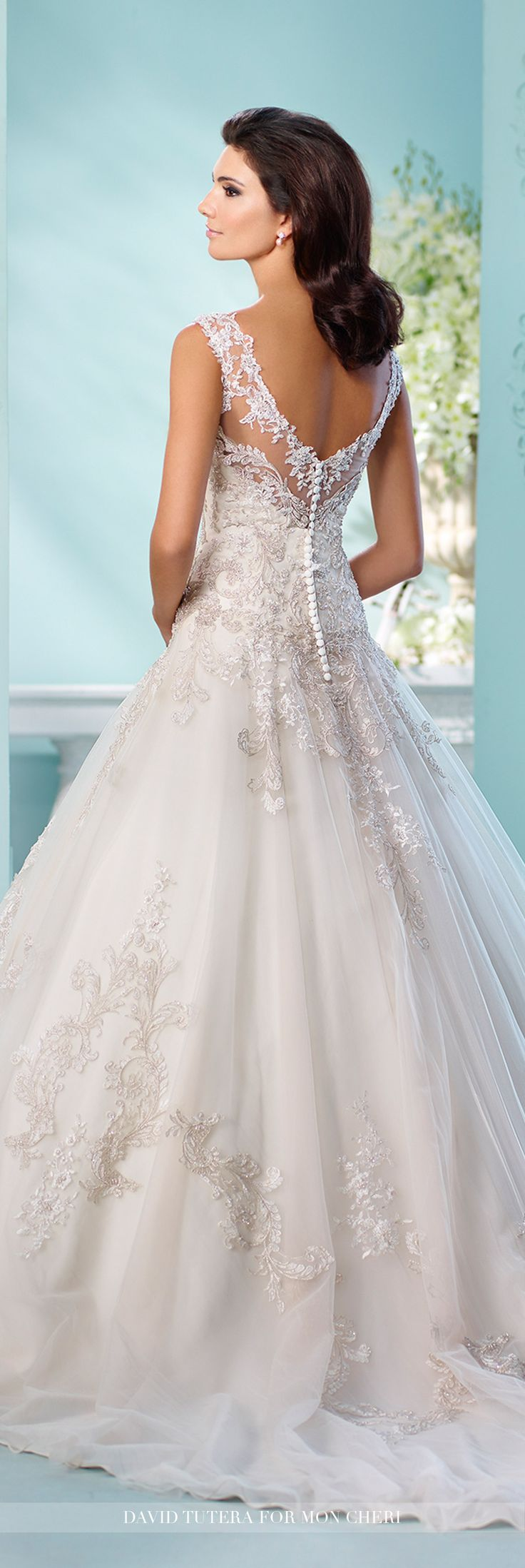 wedding dress 216250 lapis david tutera david tutera wedding gowns