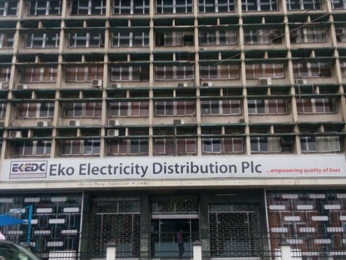 Nerc Eko Disco Records Highest Remittance Efficiency In Q1 Corporate Communication Zamfara Deployment