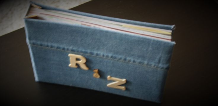 Évfordulós scrapbook