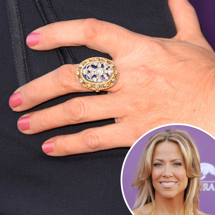179 best celebrity nail art images on pinterest celebrity nails sheryl crow nails 2013 academy of country music awards pop sugar prinsesfo Choice Image