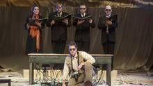 Opera based on Somali civil war to debut in New York