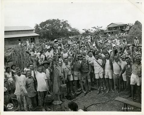 bataan death march essay Bataan death march   world war ii stories following their surrender to japanese  forces at the battle of bataan in the philippines during  background essay.