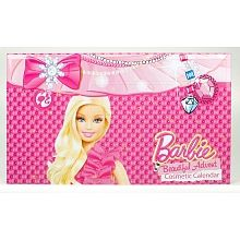 Barbie - Advent Calendar 2014