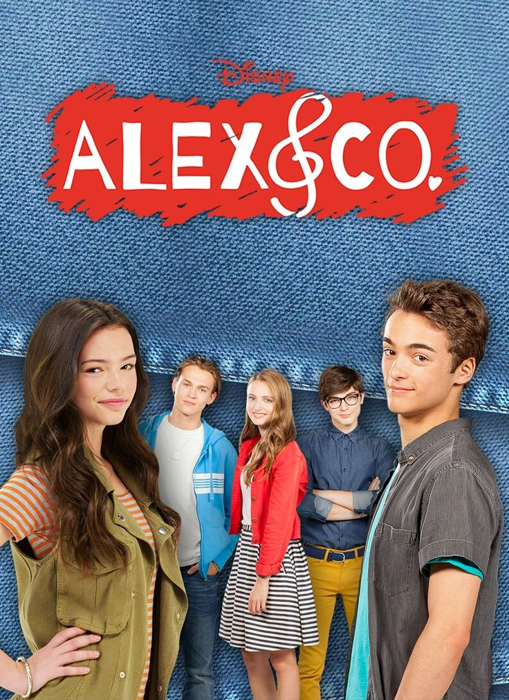 Alex&Co fate un concerto