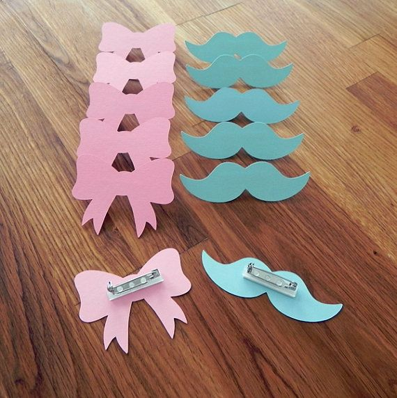 Best 25+ Gender reveal party decorations ideas on ...