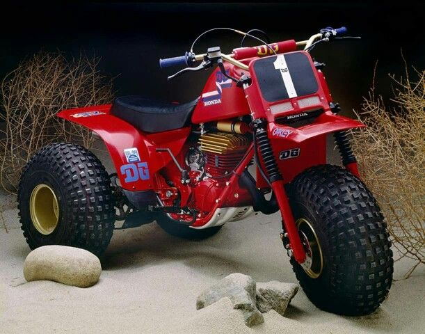 326 best images about 3 wheelers atc now gone but not for Honda 4 wheeler dealers near me