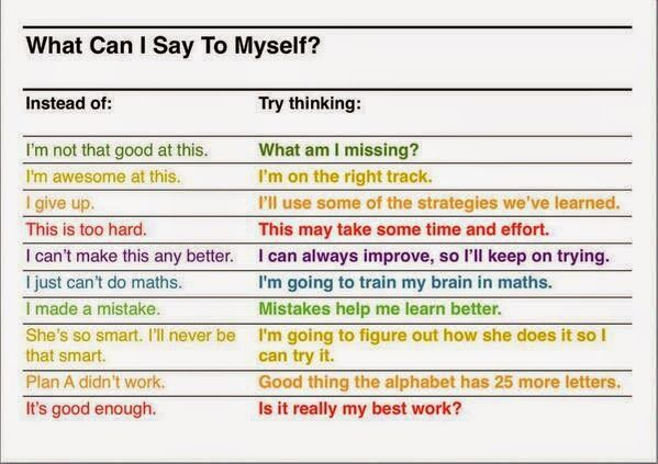 Fixed and growth mindset essay