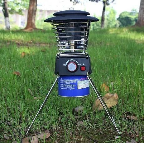 Outdoor camping gas stove Energy saving gas heaters New heater/portable gas heater/ stove for camping and fishing #energysaving