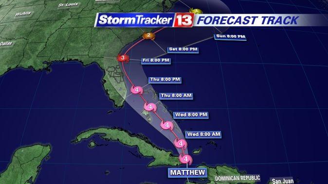 Hurricane Center   Storm Tracker   Safety Tips   Orlando Weather