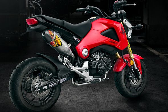 FMF-Racing-Honda-Grom-exhaust-system