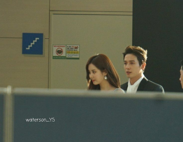 170113_09 Yongseo. D Day. My gosh, they look so GOOD TOGETHER. OTP ah OTP