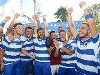 Beach Soccer - FINALI: il Terracina conquista la sua terza Supercoppa consecutiva