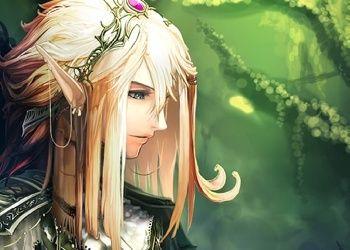 Image Result For Image Result For Anime Elf Wallpaper