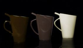 Čokoládové lázeňské pohárky, Daniel Pošta, chocolate, spa, cup, wells, health…