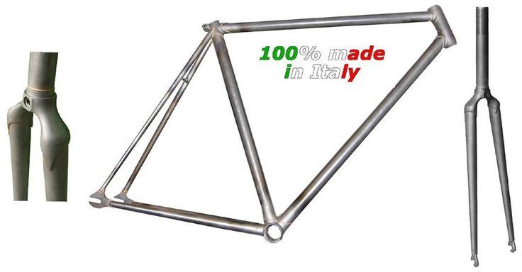 Montalbetti Telaio Messenger Elegant - Store For Cycling