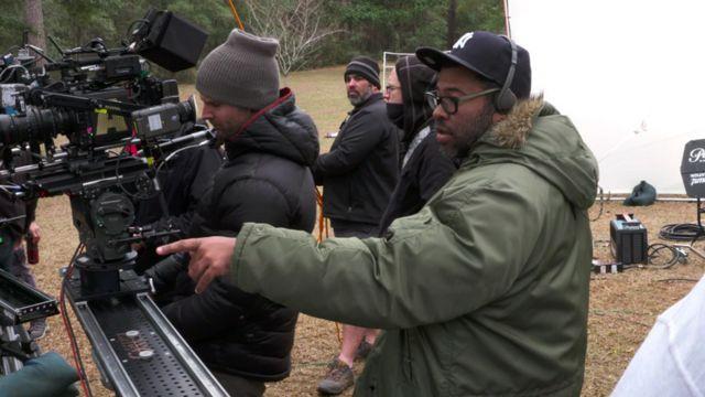 CS Video: Jordan Peele and His Get Out Cast