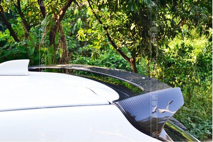 Koolstofvezel AUTO ACHTER TRUNK LIP SPOILER VOOR 14 15 MAZDA 3 M3 Axela Hatchback 2014 2015 2016 2017 Snelle door EMS in Koolstofvezel AUTO ACHTER TRUNK LIP SPOILER VOOR 14 15 MAZDA 3 M3 Axela Hatchback 2014 2015 2016 2017 Snelle door EMS van spoilers en vleugels op AliExpress.com   Alibaba Groep