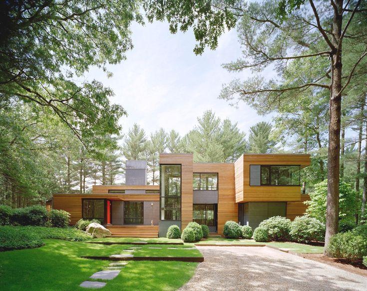 Kettle Hole House - East Hampton, NY