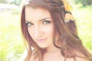 Canadian Country Artist Tenille To Receive 2012 Slaight Music Humanitarian Award