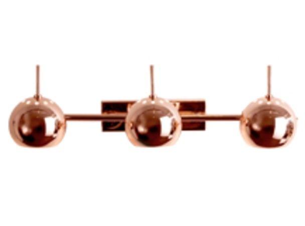 Austin Wandleuchte Kupfer Moderne Design Leuchten In Vielen Styles Entdecke Jetzt Die Neuesten Lampentrends Bei MADECOM Mit Lieferung Direkt Zu Dir