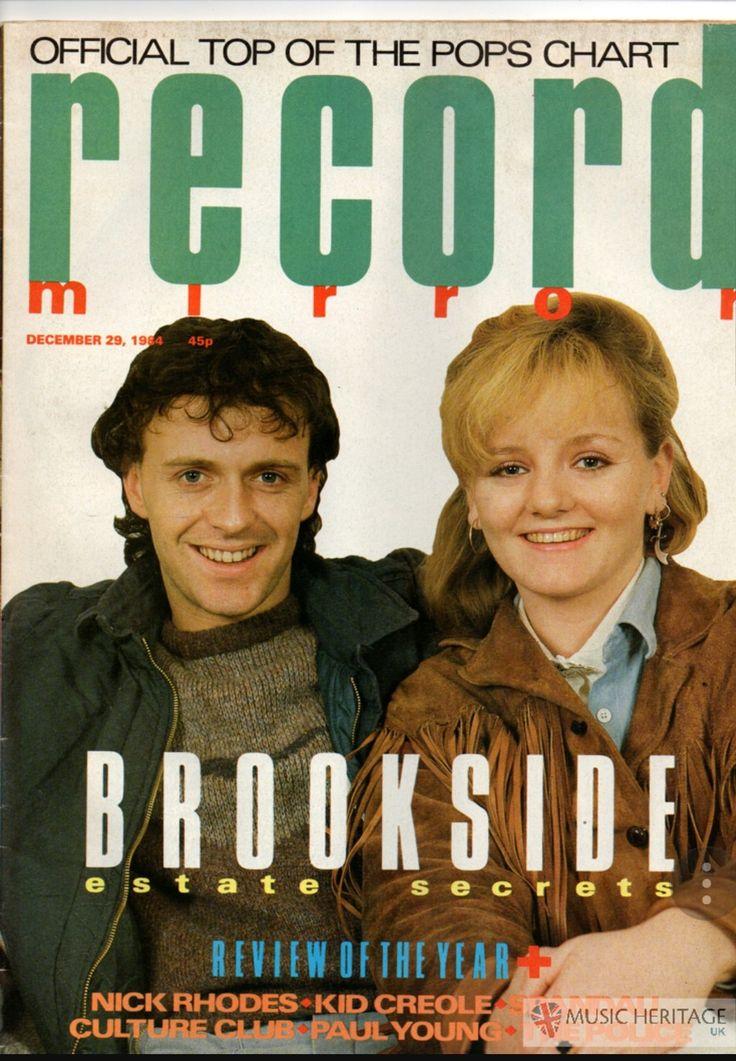 Brookside. #80s