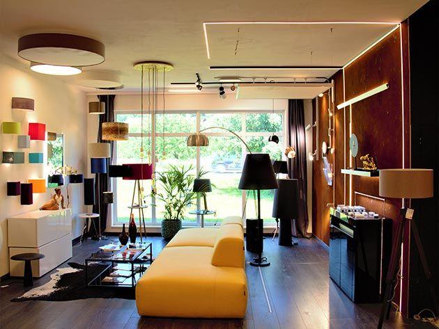 Leuchten, Lampen, LED & Lichtplanungen bei Skapetze