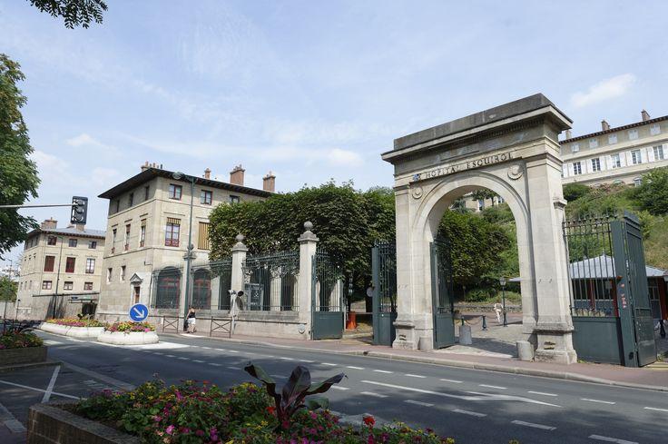 Épinglé par Ville de Saint-Maurice (94) sur Monuments et ...