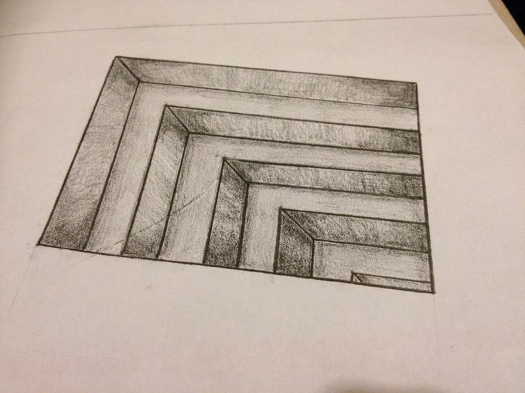 Line Optical Designjet : Best optical illusions drawings ideas on pinterest