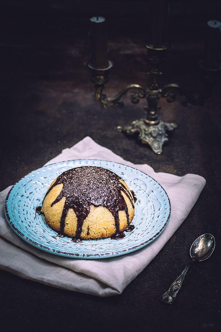 Ένα υπέροχο γλυκάκι για τους φανατικούς της καρύδας...