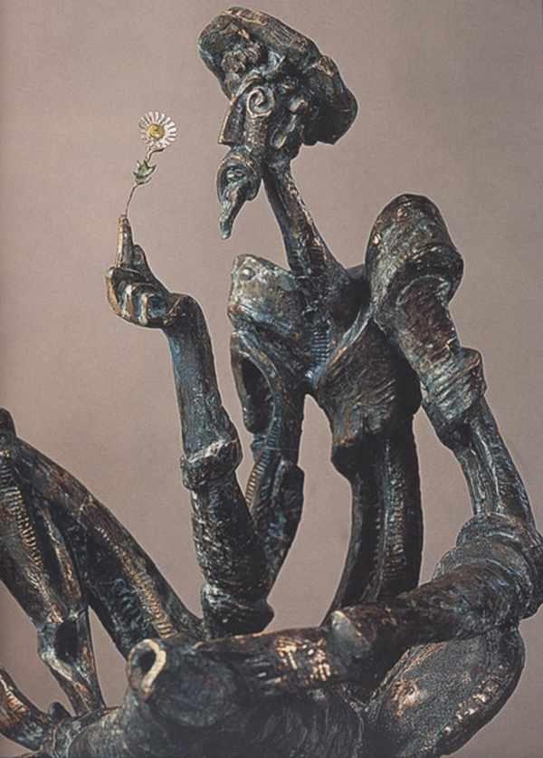 NICHOLAS Silis Don Quixote
