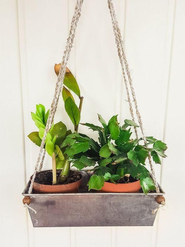 Spitchallenge You Light Up My Life Diy Hanging Planter Hanging Plants Diy Hanging Plants