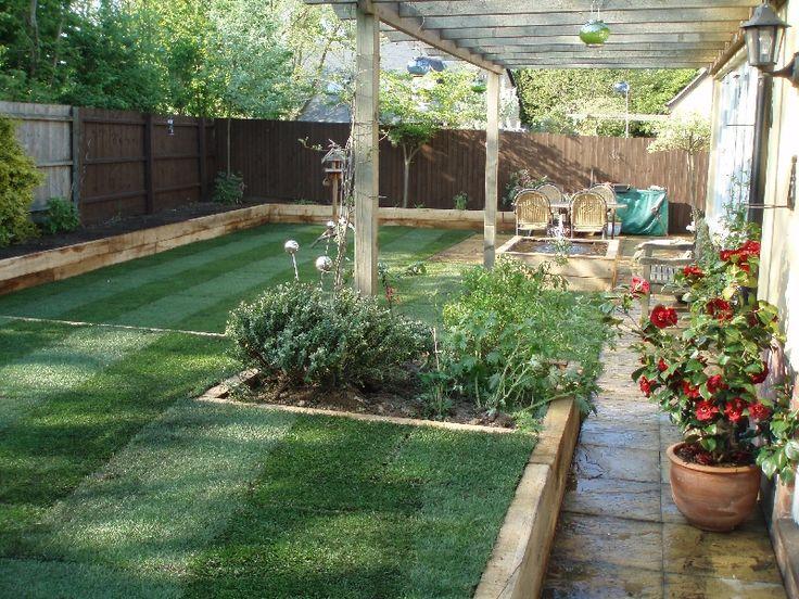 Landscape Gardening 4