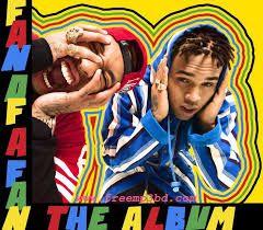 """Chris Brown """"Bitches"""" Lyrics Feat. Tyga"""