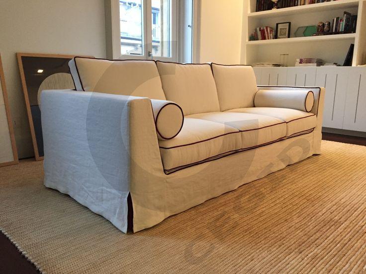 Oltre 1000 idee su divano di velluto su pinterest divano - Devo buttare un divano ...