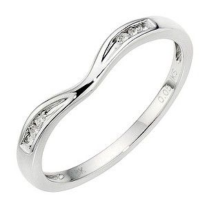 Different...?: 9Ct White, Diamonds Rings, Products Numbers, Rings General, Wedding Rings, Shape Bands, Shape Rings, Diamonds Shape, White Gold Diamonds