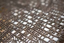 Image result for laser cut steel panels