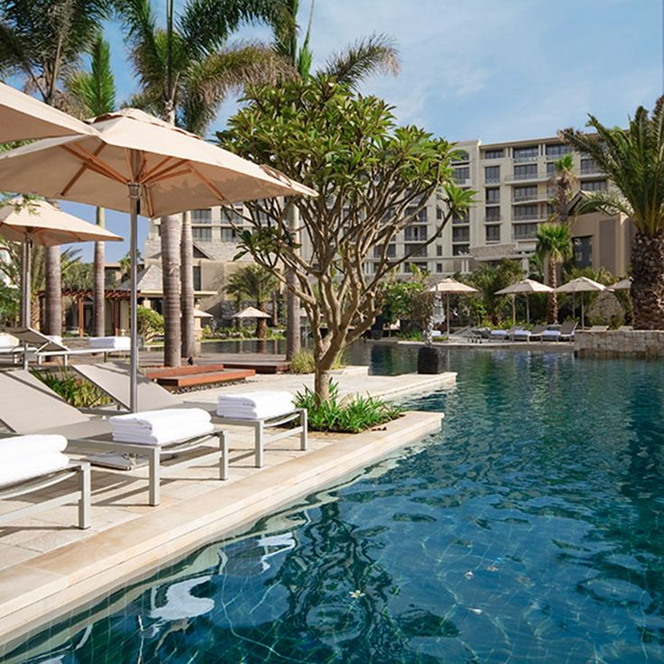 Travel & Leisures pick of Best Family Hotels in Cape Town  #South Africa #Capetown