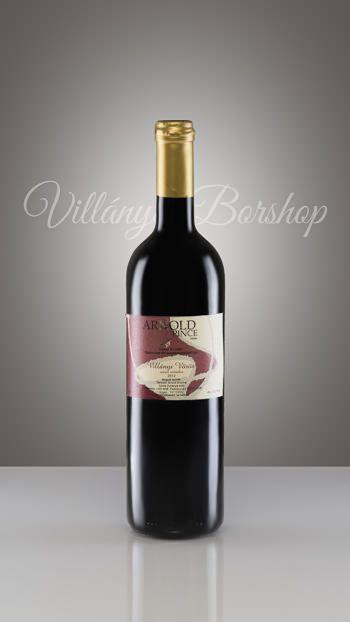 Arnold Kékfrankos 2012  Ebben a borban a szőlőre jellemző valamennyi tulajdonság megtalálható. A megfelelő ideig palackban érett bor, rubinvörös színű, gyümölcsös illatú, íze a szilvalekvár keserédességét hozza vissza.