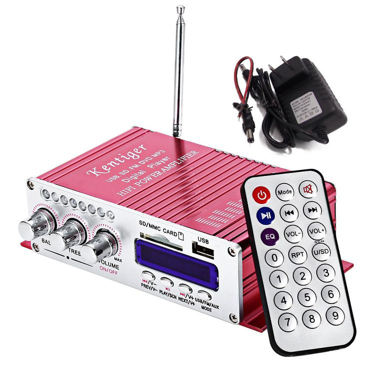 Wholesale prices US $22.00  2 color USB FM Audio Car Stereo Amplifier Radio MP3 Speaker LED Hi-Fi 2 Channel Digital Display Power Player for Auto Motorcycle  #color #Audio #Stereo #Amplifier #Radio #Speaker #HiFi #Channel #Digital #Display #Power #Player #Auto #Motorcycle  #OnlineShop